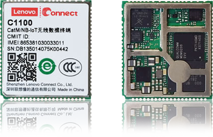 IoT Communication Module